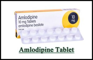 Amlodipine Tablet Uses in Hindi