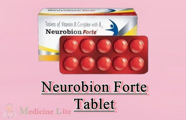 Neurobion Forte Uses in Hindi